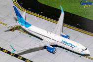G2PBD561 | Gemini200 1:200 | Boeing 737-800LJWL Pobeda VQ-BWH (with stand) | is due: August 2018