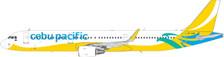 PH11473 | Phoenix 1:400 | Airbus A321-211WL Cebu Pacific Air RP-C4111 | is due: August 2018