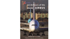 ABJAA18 | Air-Britain Books | Jet Airliners of the World: Airbus - Terry Smith