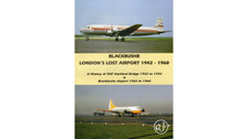 AJBL42 | Books | Blackbushe - London's Lost Airport 1942-1960