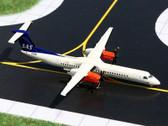 GJSAS735 Gemini Jets 1:400 Bombardier Dash 8Q-400 SAS Scandinavian Airlines