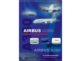 1ST-06229 | 1st Take DVD | Airbus A380 - Europe's Superjumbo (50 minutes)