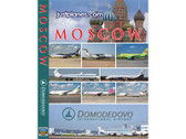 MOW1 | Just Planes DVD | Moscow - Domodedovo International Airport 167 Minutes