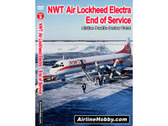 APS02 Airline Hobby DVD NWT Air Lockheed Electra, End of Service 101 Minutes