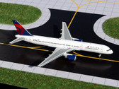 GJDAL810 Gemini Jets 1:400 Boeing 757-200 Delta Air Lines N638DL