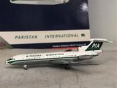 GJPIA768 | Gemini Jets 1:400 | Hawker Siddeley Trident 1E Pakistan International Airlines (PIA)
