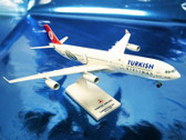 SKR357 Skymarks Models 1:200 Airbus A340-300 Turkish Airlines