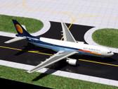 GJJAI795 | Gemini Jets 1:400 | Airbus A330-200 Jet Airways VT-JWF