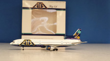 IF5112011 Lockheed L-1011 TriStar ATA 'Big Ed' N197AT