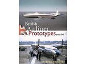 9781857802993 Midland Publishing British Airliner Prototypes Since 1945 Stephen Skinner
