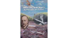 1ST-05249 | 1st Take DVD | Bristol Aircraft - A Century of Flight (80 Minutes)