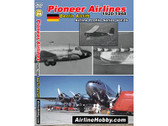 APS26 Airline Hobby DVD Pioneer Airlines 1920-1948 & Berlin Airlift 100 Minutes