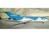 ACN357QS | Aero Classics 1:400 | Boeing 727-100 Northeastern N357QS, 'Blue Cloud'