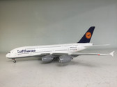 550727 | Herpa Wings 1:200 | Airbus A380 Lufthansa D-AIMA (plastic)