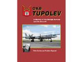 9781857802146 Midland Publishing OKB Tupolev Yefim Gordon and Vladimir Rigmant