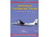 9781857801538 Midland Publishing Antonov's Turboprop Twins An-24/An-26/An-30/An-32 Yefim Gordon, Dmitriy Komissarov with Sergey Komissarov