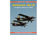 9781857801620 Midland Publishing Antonov An-2. Annushka, Maid of All Work Yefim Gordon and Dmitriy Komissorov