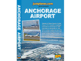 ANC1 Just Planes DVD Anchorage Airport 180 Minutes