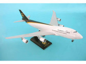 SKR484 | Skymarks Models 1:200 | Boeing 747-400F UPS
