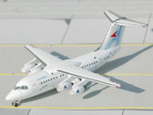 JX221A | Jet-x 1:400 | British Aerospace BAe 146-200 Azzurra EI-CNI