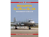 9781857802238 Midland Publishing Ilyushin IL-12 & IL-14: Red Star Volume 25 Yefim Gordon and Dimitriy Komissarov
