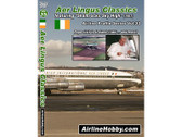 APS33 Airline Hobby DVD Aer Lingus Classics 50 Minutes
