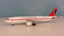 DRW55276 | Dragon Wings 1:400 | Airbus A300-B4 Carnival Airlines N22KW