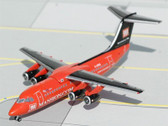 JET211 | Jet-x 1:400 | BAe 146 Flybe Mansion G-JEBG