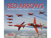 9780955102097 Miscellaneous Red Arrows, The Royal Air Force Aerobatic Team in Stunning Action Jamie Hunter, Published by Touchstone Books