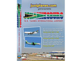 JNB1 | Just Planes DVD | Johannesburg OR Tambo Airport (184 minutes)