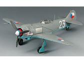 SM2004 Sky Max Models 1:72 Lavochkin LA-5FN Czechoslovak Air Force 'White 23'