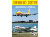 W067 | Avion DVD | Corrosion Corner - Veteran Props and Jets at Miami and Other Florida Airports in the Late 1970s (53 minutes)