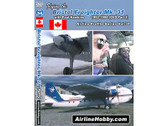 APS34 Airline Hobby DVD Flying the Bristol Freighter - Part 1 (1992-1994) 66 Minutes