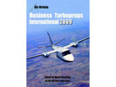 BTP09 | Air-Britain Books | Business Turboprops International 2009 - Mark Checkley