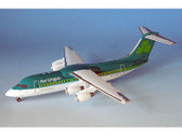 AK006 AK 200 Models 1:200 British Aerospace BAe 146-300 Aer Lingus Commuter EI-CLI