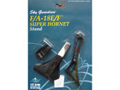 WT72018S Sky Guardians 1:72 Accessories Stand for Boeing F/A-18E/F Super Hornet