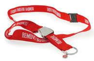 RBF701 | Lanyards/Key Rings | Remove Before Flight Lanyard