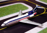 AC18088 | Aero Classics 1:400 | Boeing 727-100 Reeve Aleutian N831RV