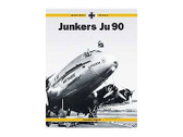 9781857801781 Midland Publishing Black Cross 3: Junkers Ju 90 Karl-Heinz Regnat