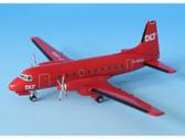 ECDAHSA | Aero Classics 1:400 | Hawker Siddeley HS 748 DLT D-AHSA