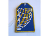 TAG056 Bag Tags Luggage Tag Continental