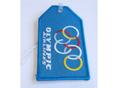 TAG145 Bag Tags Luggage Tag Olympic