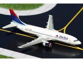 GJDAL459 Gemini Jets 1:400 Boeing 737-300 Delta 'Colours in Motion' N302WA