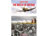 1ST-10229 | 1st Take DVD | Voices from the Battle of Britain (97 minutes)