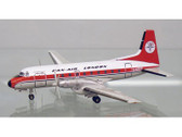 AK014 AK 200 Models 1:200 Hawker Siddeley HS 748 Dan Air London G-ARRW