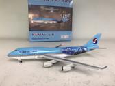 PH10441 Phoenix 1:400 Boeing 747-400 Korean Air 'StarCraft' HL7491
