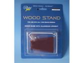 GJSTD1013 | Gemini Jets 1:400 | Accessories - Wood Display Stand