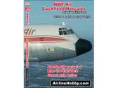 APS39 | Airline Hobby DVD | NWT Air Lockheed Hercules, Salamida Airlift 1993 63 Minutes