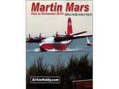 APS40 Airline Hobby DVD Martin Mars Visit to Richmond 2010 40 Minutes
