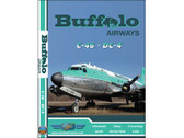 BFL1 World Air Routes (Just Planes) DVD Buffalo Airways C-46, DC-4 246 Minutes